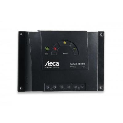 Контроллер Steca Solsum 6.6F