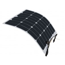 Солнечная панель гибкая Sunways ФСМ-55F