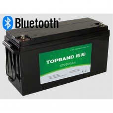 Аккумулятор TOPBAND 12200F Bluetooth