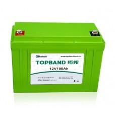 Аккумулятор TOPBAND 12100F Bluetooth