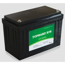 Аккумулятор TOPBAND 12100F