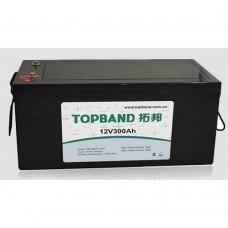Аккумулятор TOPBAND 12300F