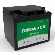 Аккумулятор TOPBAND 1250F