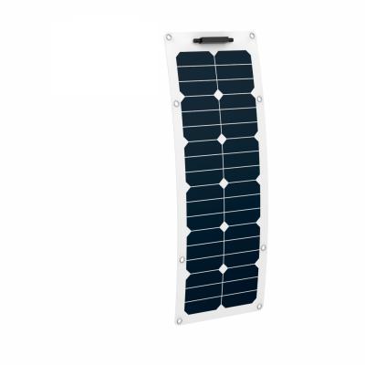 Солнечная панель гибкая TOPRAY SOLAR 30 Вт