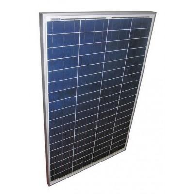 Солнечная панель TOPRAY SOLAR 100П TPS-107S(72)-100W
