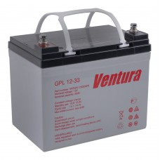 Аккумулятор VENTURA GPL 12-33