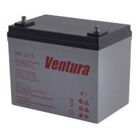 Аккумулятор VENTURA GPL 12-75