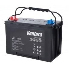 Аккумулятор VENTURA VTG 12-100