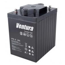 Аккумулятор VENTURA VTG 6-200
