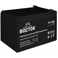 Аккумулятор ВОСТОК CK-1212
