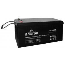 Аккумулятор ВОСТОК CK-12200