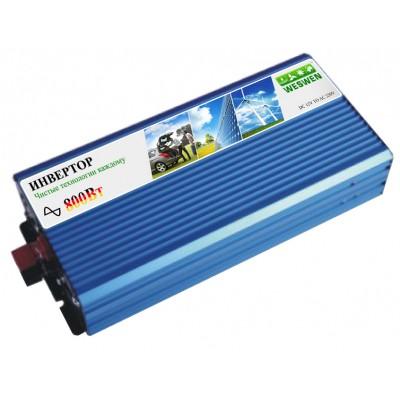 Инвертор Weswen NC-800-S