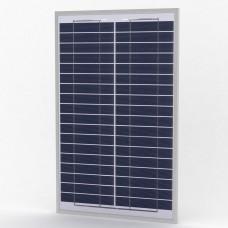 Солнечная панель Weswen WDNY-100P