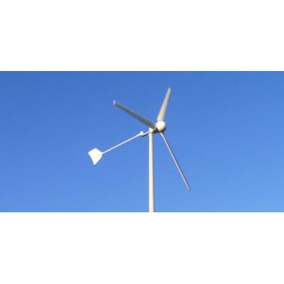 Ветрогенератор Weswen WH3.8-2KW (комплект)