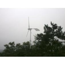 Ветрогенератор Weswen WK-10KW