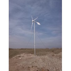 Ветрогенератор Weswen WK-1KW