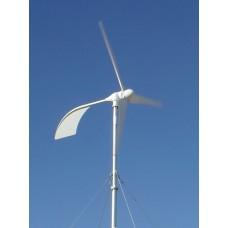 Ветрогенератор Weswen WK-20KW
