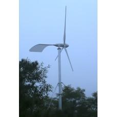 Ветрогенератор Weswen WK-5KW