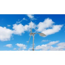 Ветрогенератор Weswen WK-500W