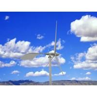 Ветрогенератор Weswen WK-500W (комплект)